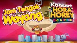 Didi & Friends | Konsert Hora Horey Didi & Friends | Jom Tengok Wayang