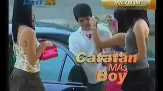 Catatan Mas BOY [FTV - Full]