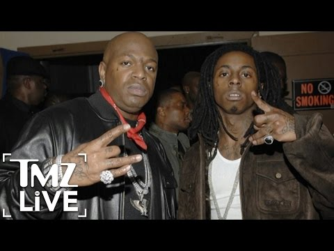 Birdman The Carter V Is Coming Out I TMZ Live