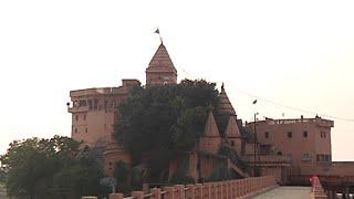 Baba Ajgavi Nath (Shiva Temple) at Sultanganj, Bhagalpur, Bihar, India