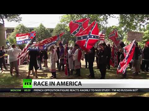 Xxx Mp4 White Nationalist Rally Headed To DC 3gp Sex