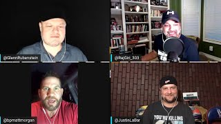 WINC Podcast (7/8): AEW Dynamite And WWE NXT Review With Matt Morgan, RAW Ratings