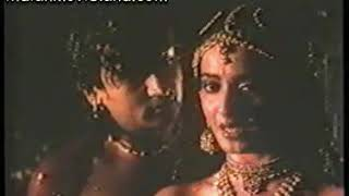 Rekha Hot movie Scene