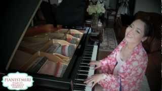 Cher Lloyd - Want U Back | Piano Cover by Pianistmiri 이미리