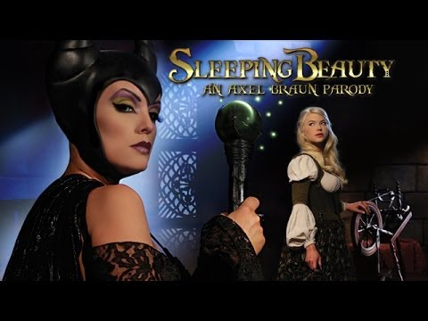 Xxx Mp4 SLEEPING BEAUTY XXX AN AXEL BRAUN PARODY Official Trailer 3gp Sex