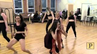 Cabaret Tour - Musical Preview