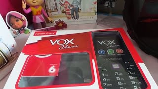 [Unboxing] Ninetology Vox Class (Malaysia)