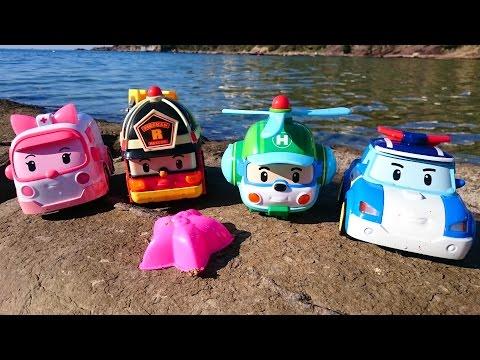 мультик про игрушечную рыбалку