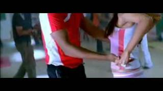 Kajal Agarwal Sexy Introduction Scene from Pourudu Video   YouTube