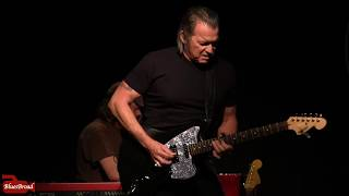 TOMMY CASTRO & the PAINKILLERS • Ninety-Nine And One Half/I'm Tired • Teaneck, NJ 4/7/18