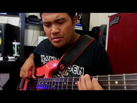 Moving On and Getting Over - John Mayer (Bass Cover) Pino Palladino Bass®