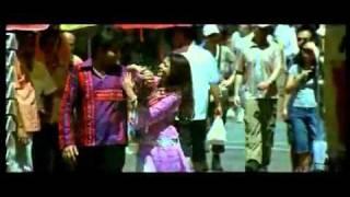 Jibone Prothom - Hero - Jeet & Koel - YouTube.flv