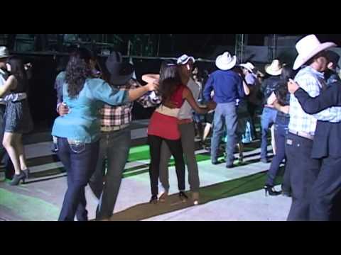 Baile en El Salitrillo Tepetongo Zacatecas