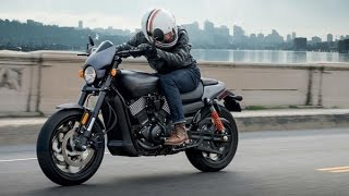 Harley Davidson Street Rod 750  || Specifications || Full Review