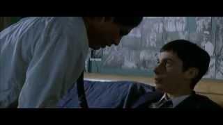 John & Steven - Gay Kiss & Story