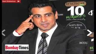 Ronit Roy Films and television, are equally important to me - BT