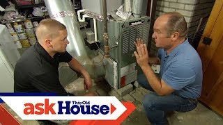 How to Repair a Frozen Air Conditioner