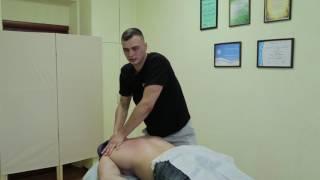Действительно ли спортивный массаж работает -  Роман Юрьев и Роман Резников