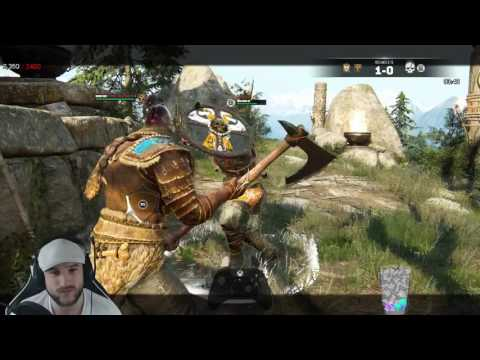Xxx Mp4 For Honor 2v2 S WITH RAIDER WTF IS THAT AXE 3gp Sex