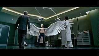 X-Men: The Last Stand Fan Trailer