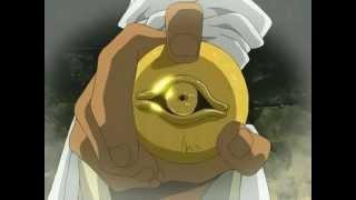 Yu Gi OH! La historia de pegasus (audio latino)