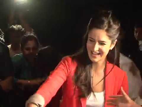 Hrithik Roshan And Katrina Kaif Together Again
