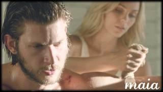 Bitten || Clay & Elena || Still [+1x13; Season Finale]