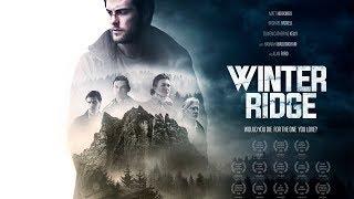 WINTER RIDGE Official Trailer (2018) Alan Ford [HD]