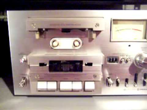 My vintage hi-fi system - The Vintage Hifi.com