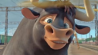 Ferdinand SUPERCUT - all clips, spots & trailers (2017)