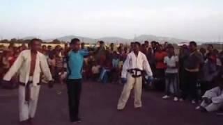 ethiopian ITF FIGHTS