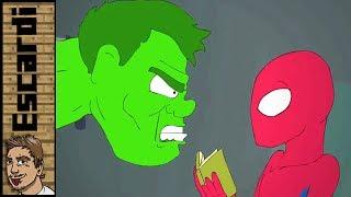 Hulk Smash! [ Spanish Fandub ]