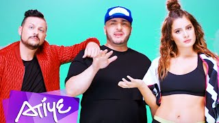 Dj Polique feat Atiye & 9Canlı - Kalbimin Fendi (Official Video)