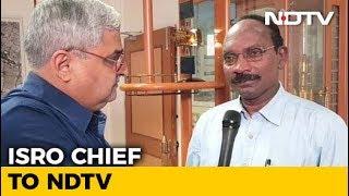 New ISRO Chief Rocket Man Sivan K, A Farmer