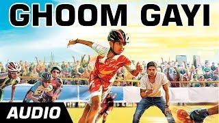 Ghoom Gayi ft. Sunidhi Chauhan - Hawaa Hawaai - Full Audio Song - Saqib Saleem | Partho Gupte