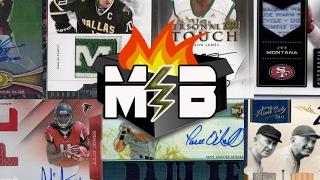 3/23 - Sports Card Breaks - Mojobreak.com LIVE!