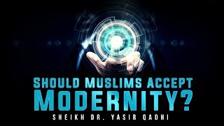 Muslims Invented Colleges & Universities! - Yasir Qadhi