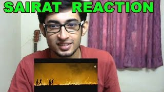Sairat Trailer Reaction | Awesome Marathi Film | Mental Overreaction #36