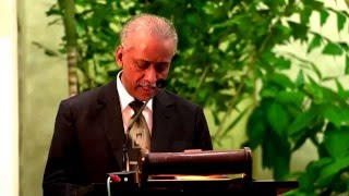 Day 2: BESANT LECTURE -Justice Ramasubramanian