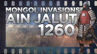 Mongols: Zenith of Empire - Siege of Baghdad 1258 and Battle of Ain Jalut 1260 DOCUMENTARY