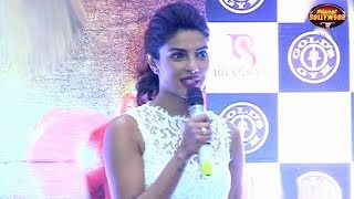 Priyanka To Mark Her Bollywood Comeback With P.T. Usha Biopic? | Bollywood News