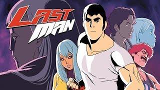 [NEW] Cartoon Overview #11: Lastman
