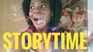 Van Life TV Appearance: Storytime!