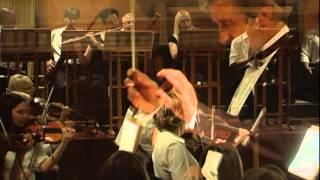 Английский рок н ролл в исполнении классического симфонического оркестра