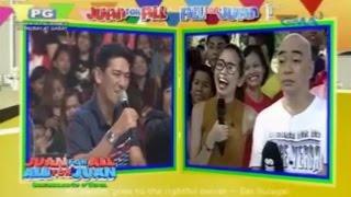Eat Bulaga Sugod Bahay October 1 2016 Full Episode #ALDUBHappy1st