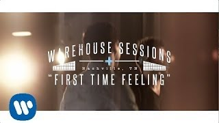 Dan  Shay  First Time Feeling Warehouse Sessions