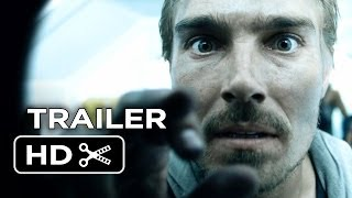 Beneath Official Trailer #1 (2014) - Horror Movie HD