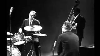 Dave Brubeck   Live in 64