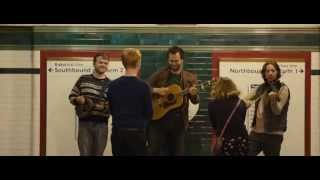 How Long Will I Love You - Jon Boden (About Time Subway Scene)