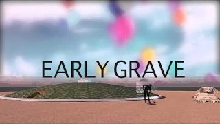 YOUNG NUDIST—EARLY GRAVE